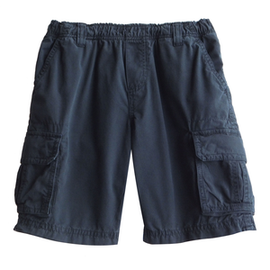 Nautical Navy Cargo Shorts -  12H