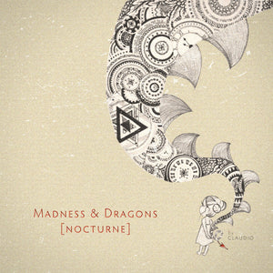 Madness & Dragons EP