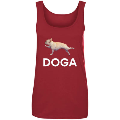 Doga Cotton Tank