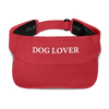 Dog Lover Visor