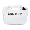 Dog Mom Visor
