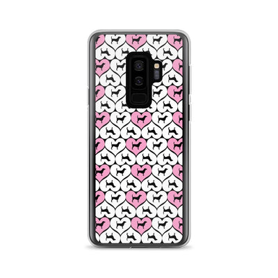 For the Love Of Dogs Samsung Case