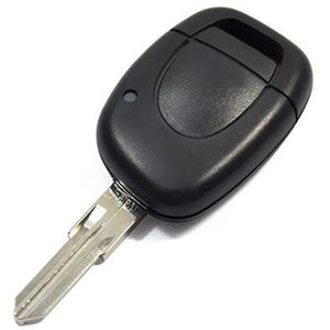 Nissan Interstar Kubistar 1 Button Remote Case