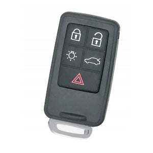 Volvo 5 Button Smart Remote for S60 S80 V40 V60