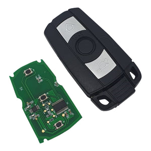 BMW CAS 3, 1 3 5 SERIES E90 E60 X6 X5 X3 Remote Key (Siemens)