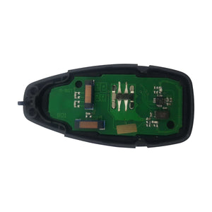 Ford Keyless Smart Remote for B-Max C-Max Mondeo Fiesta Focus (Pear)