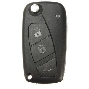Fiat Punto 500 Doblo Delphi BSI 3 button Remote key