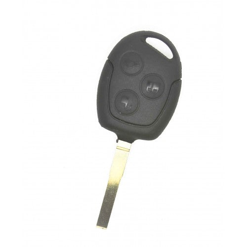 Ford Focus/Mondeo/SMAX/Focus Flip Key Remote with 4D-63 80 Bit Chip 433mhz