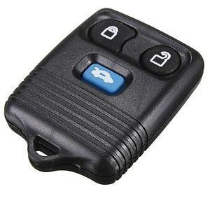 Ford Transit Connect Remote Jaguar S X 3 button
