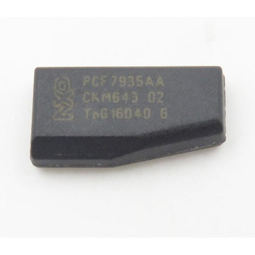 T12 ID40 Transponder Chip for Vauxhall