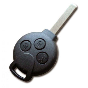 Mercedes Smart Car ForTwo 2006 - 2014 Key Remote Fob