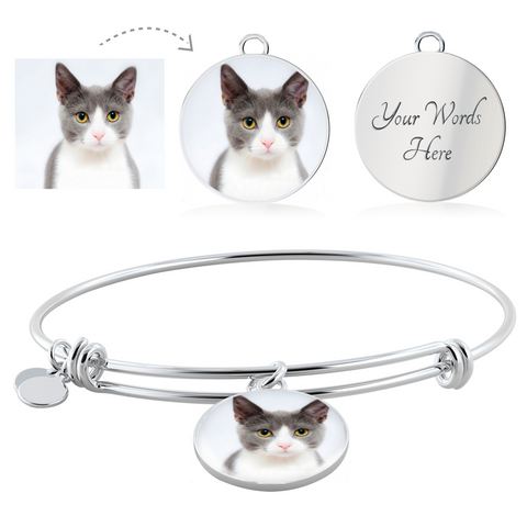 Create Your Own Cat Bracelet
