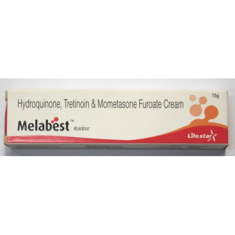 Melabest Cream