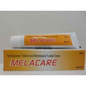melacare cream for acne scars - best cream for acne dark spots