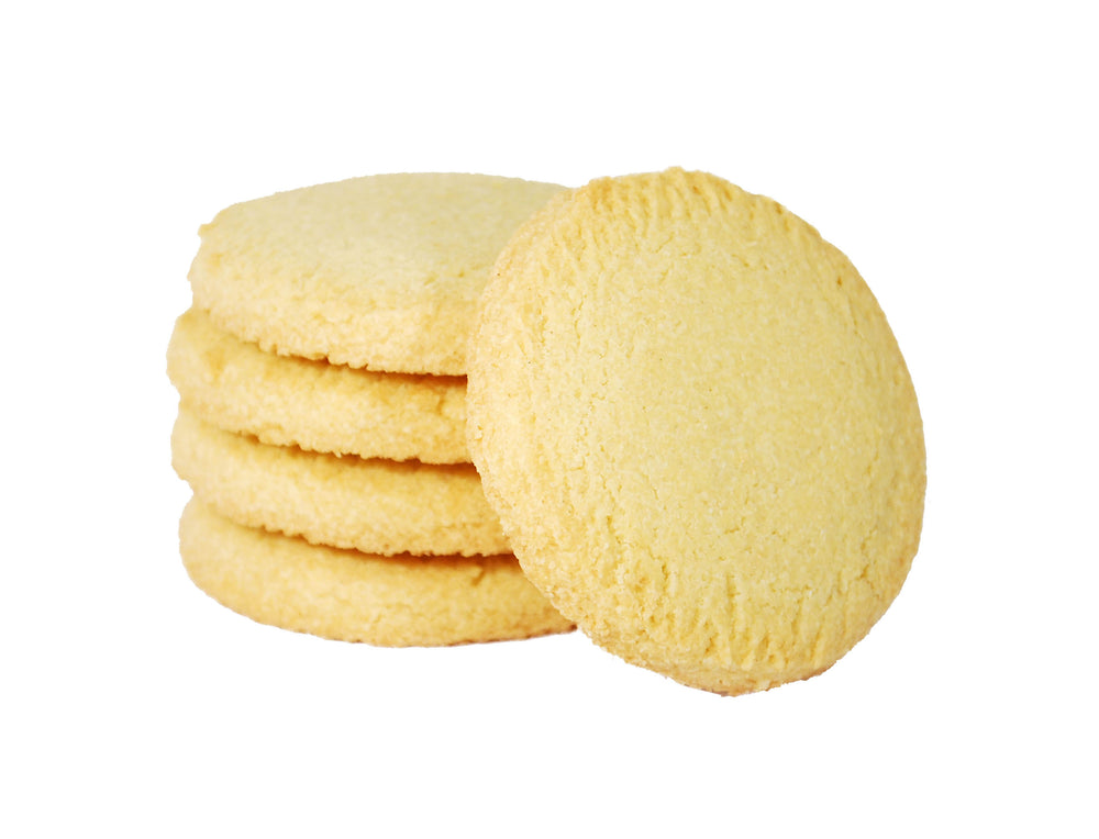 Clotted Cream Shortbread Biscuits - The Great Yorkshire Shop
