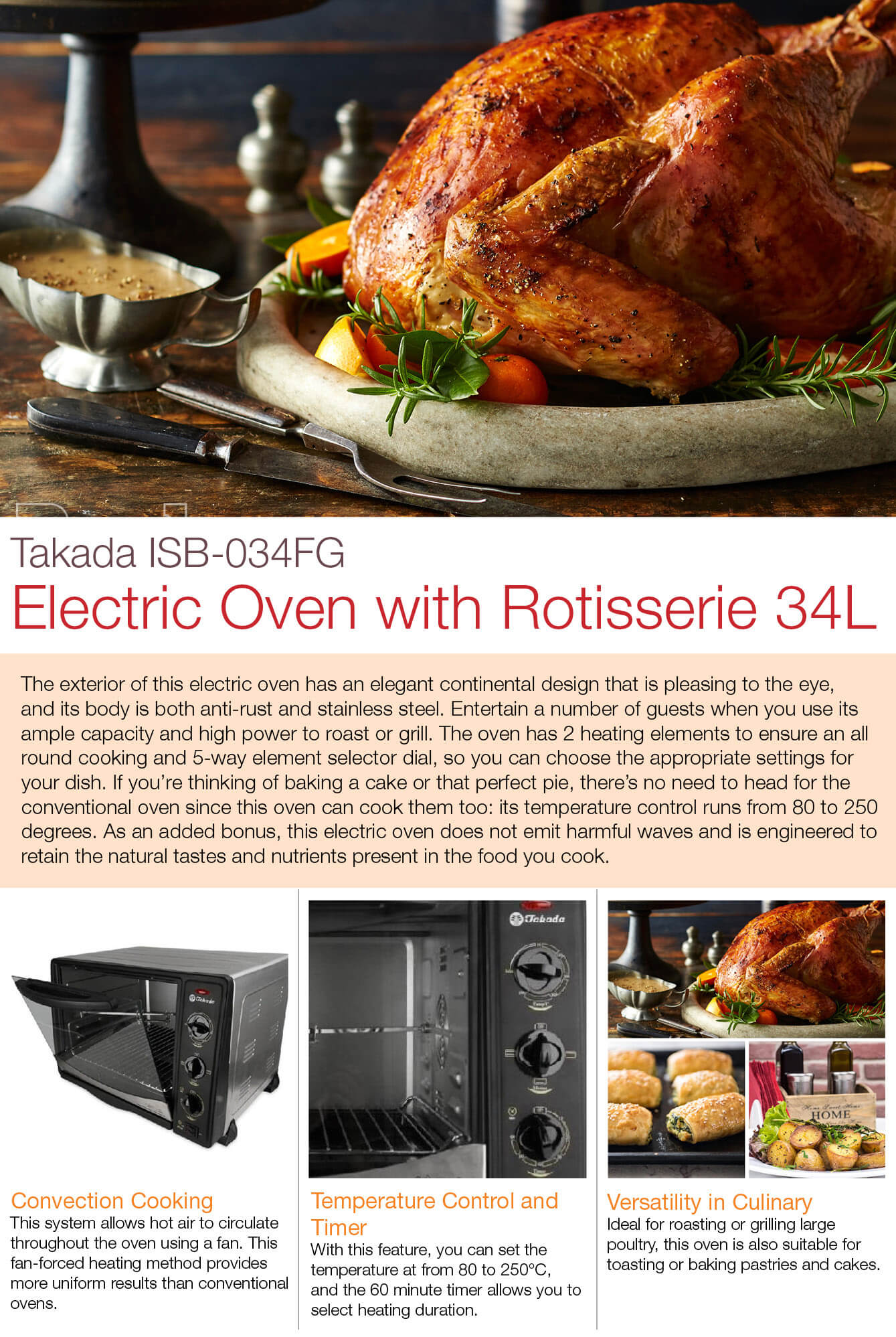 takada-isb-034fg-electric-oven-with-rotisserie