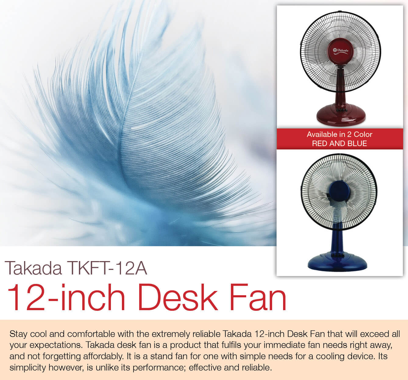 takada-tkft-12a-desk-fan