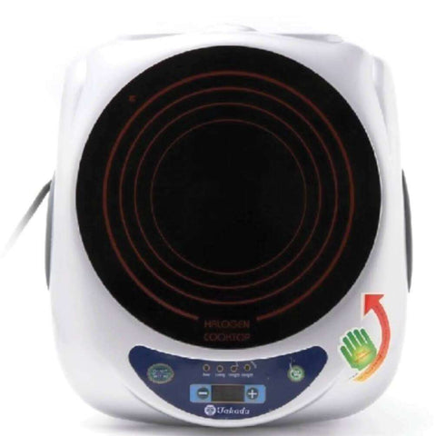 Image of TAKADA CFD-150A Halogen Cooker - almaxpress
