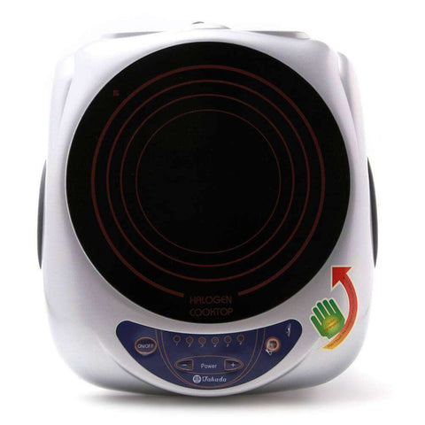 Image of TAKADA CFD-160A Halogen Cooker - almaxpress