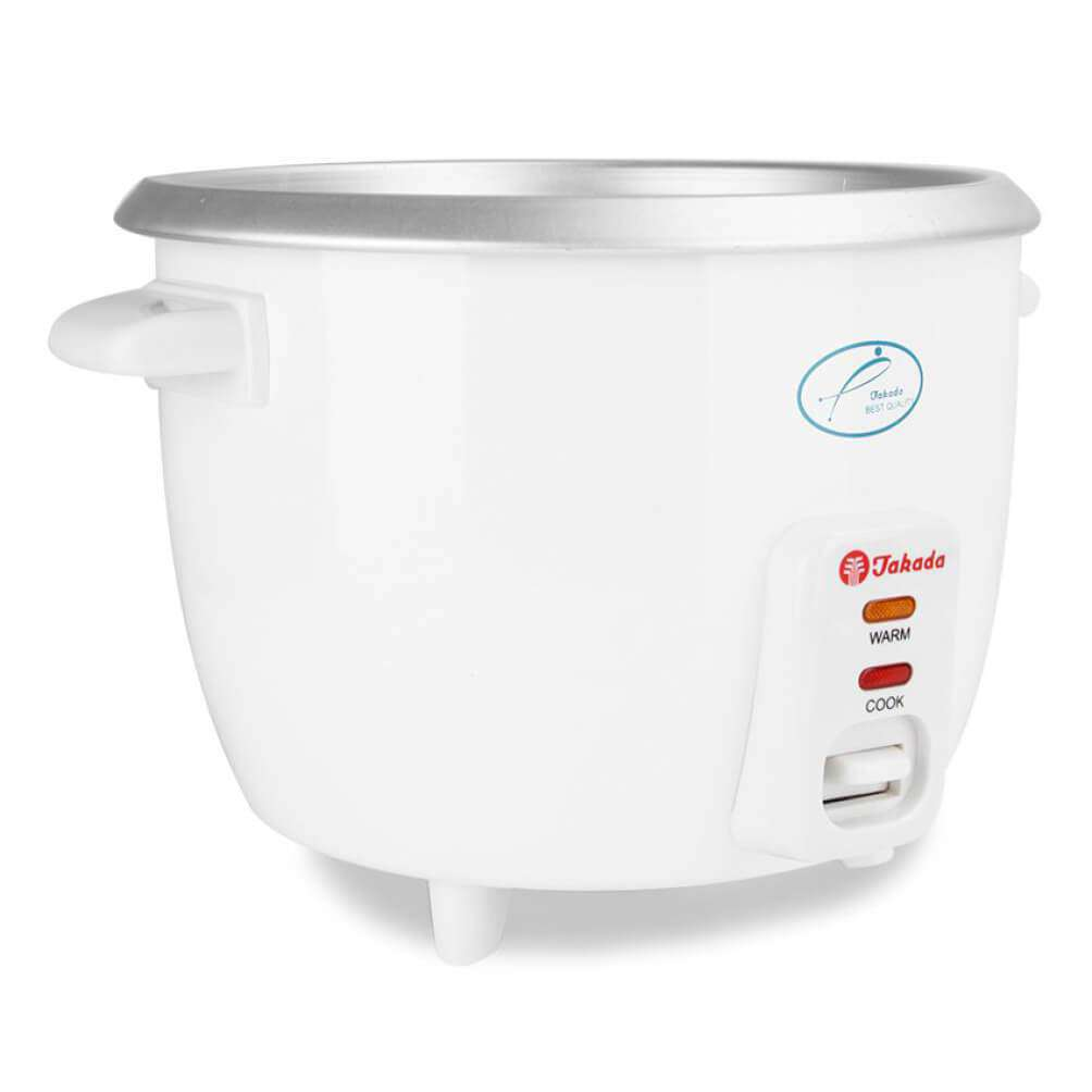 TAKADA CFXB-10L Rice Cooker – 1.0L - almaxpress