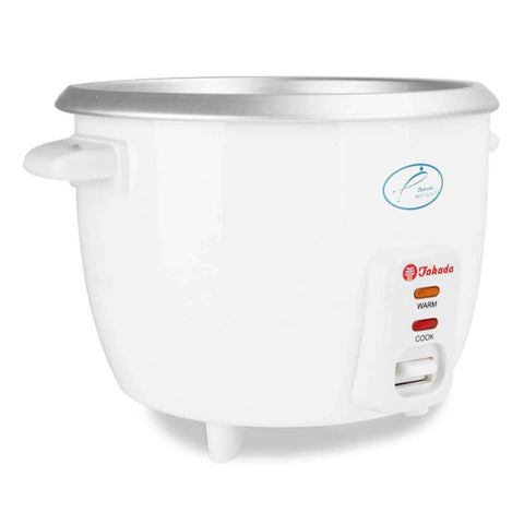 Image of TAKADA CFXB-10L Rice Cooker – 1.0L - almaxpress