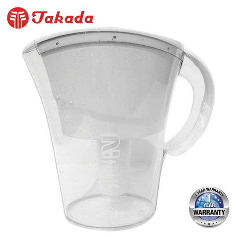 Image of TAKADA HMP-105 Water Pitcher – 2.5L (by Korea Hyundai wacortec) - almaxpress