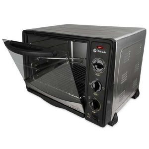 TAKADA ISB-034FG Electric Oven with Rotisserie – 34L