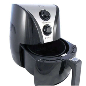 TAKADA ISB-AF11 Air Fryer (Oil Free Cooking) Healthier & Tastier Food with Almost No Oil