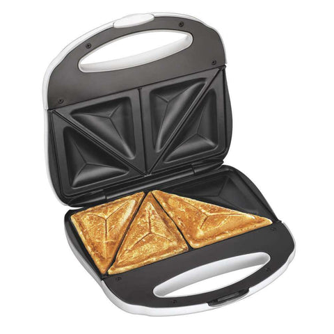 TAKADA TK-7 Sandwich Maker Non-Stick Surface can toast 2 slice at once - almaxpress
