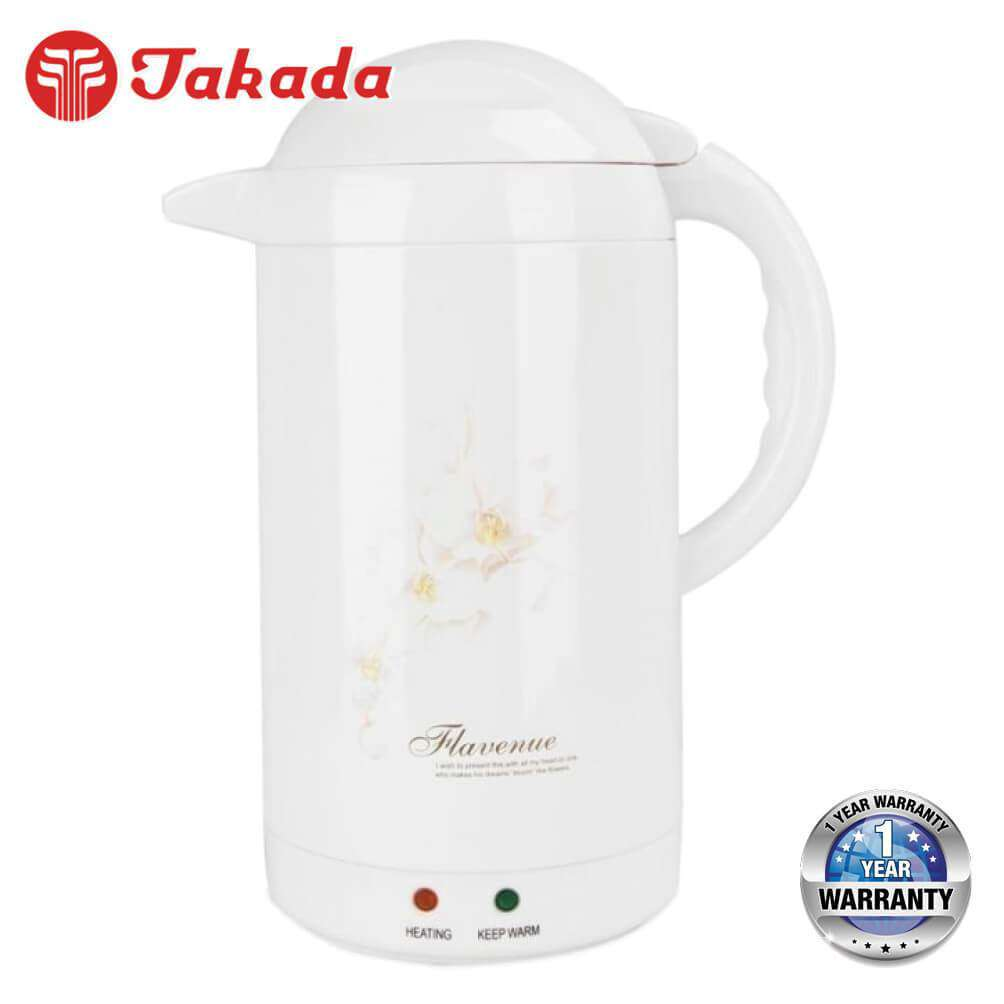 TAKADA TKAP-15L Electric Airpot – 1.5L - almaxpress