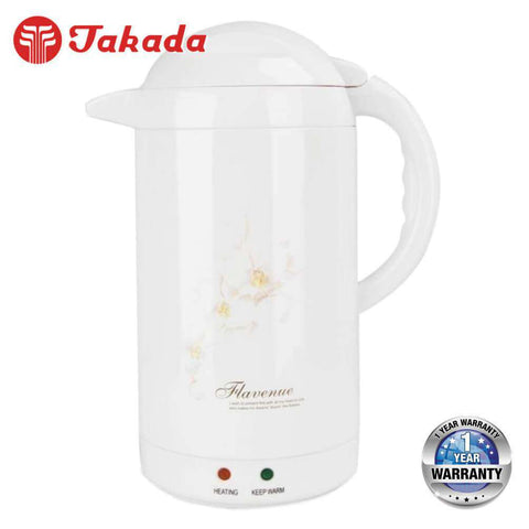 Image of TAKADA TKAP-15L Electric Airpot – 1.5L - almaxpress