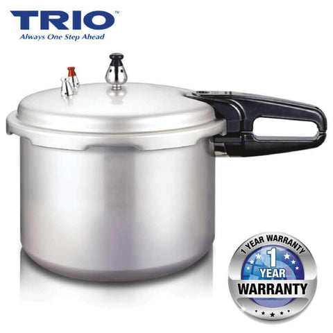 Image of Trio TPC-1835 Healthy Pressure Cooker – 3.5L