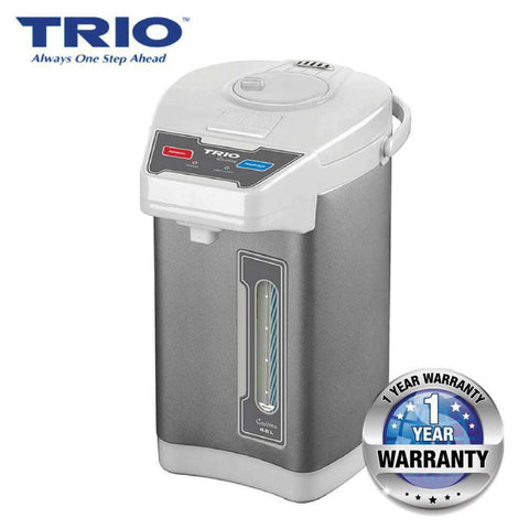 Image of TRIO TTP-455 Thermopot 3-Way Dispenser – 4.5L