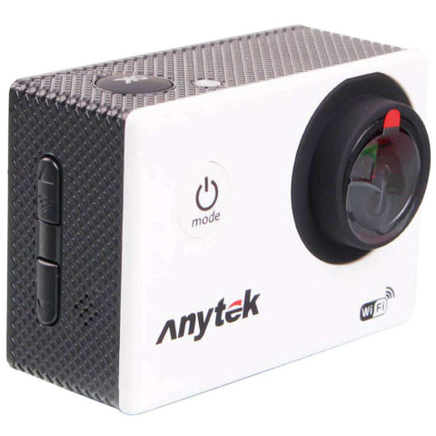 Anytek AC-18 Action Camera 4k Waterproof