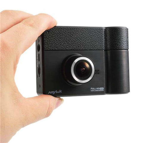 Image of ANYTEK B60 4k 270° Rotation Angle Dash Cam | GPS