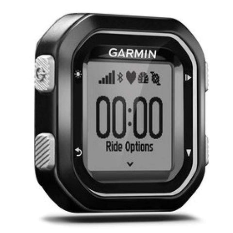 Image of GARMIN Edge 25 Compact GPS Bike Computer With Connected Features