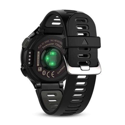 GARMIN Forerunner 735XT Multisport Watch - Black - almaxpress
