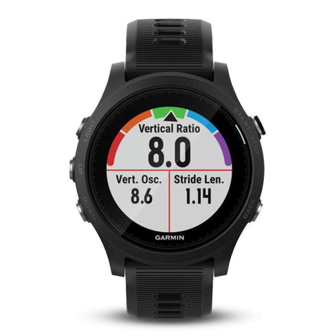GARMIN Forerunner 935 Triathlon Watch - Neutral