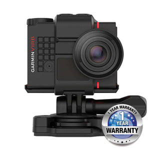 GARMIN VIRB Ultra 30 4K Action Camera with Voice Control and Data Overlays - almaxpress