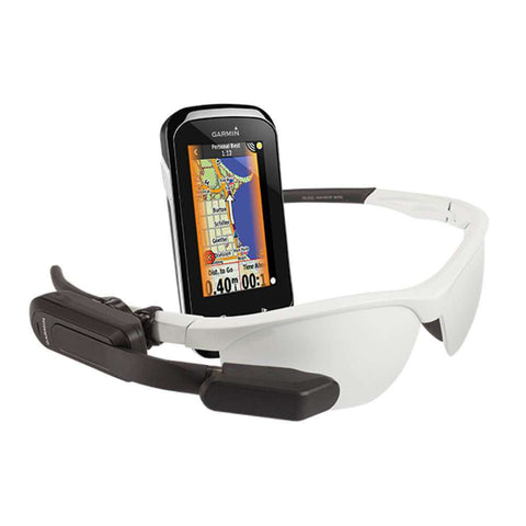 Image of GARMIN Varia Vision In-sight Display, Without Taking Your Eyes Off the Road - almaxpress
