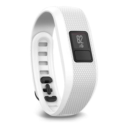 GARMIN Vivofit 3 Activity Tracker - White - almaxpress