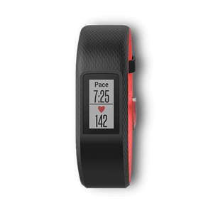 GARMIN vivosport - Fuchsia Regular