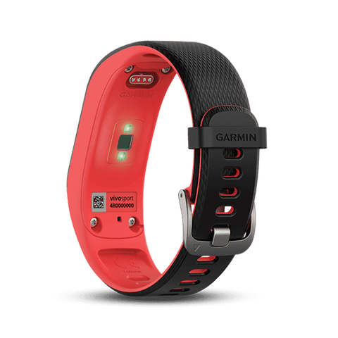 GARMIN vivosport - Fuchsia Regular - almaxpress