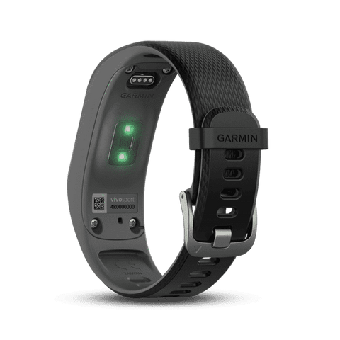 Image of GARMIN vivosport - Slate Large - almaxpress