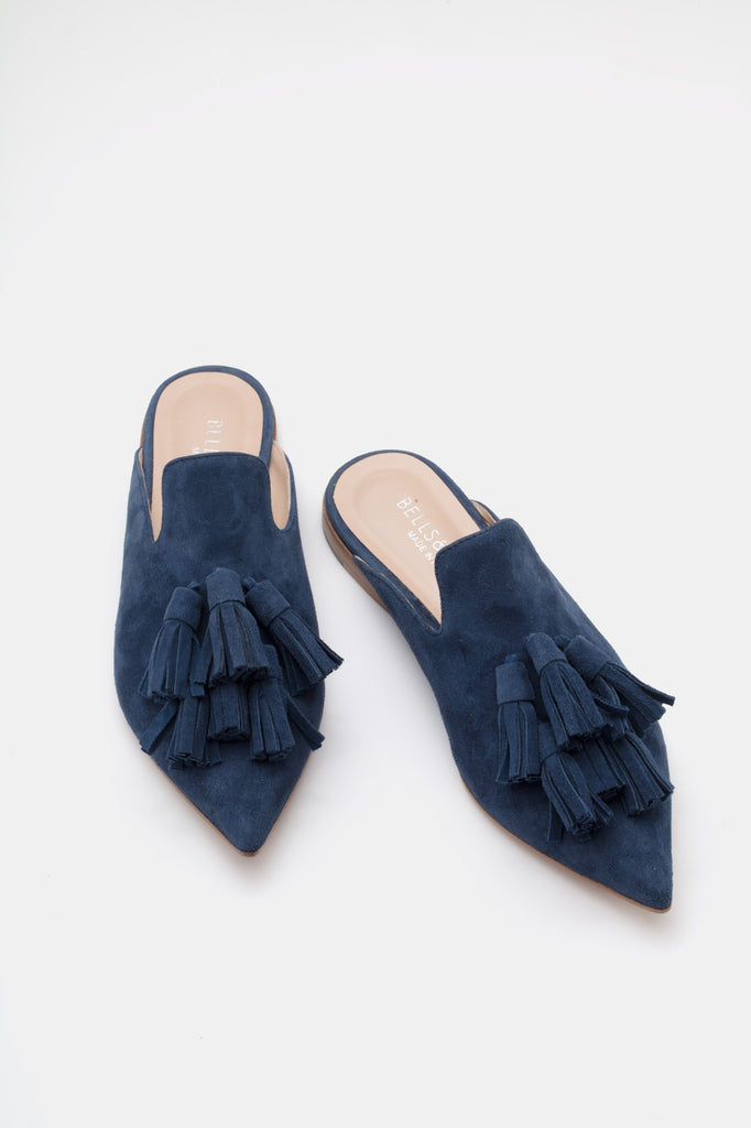 The Mirella Navy