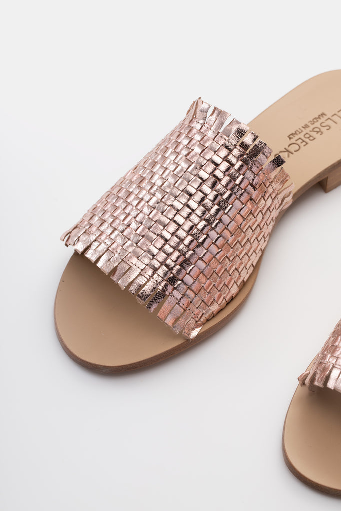 The Martina Rose Gold