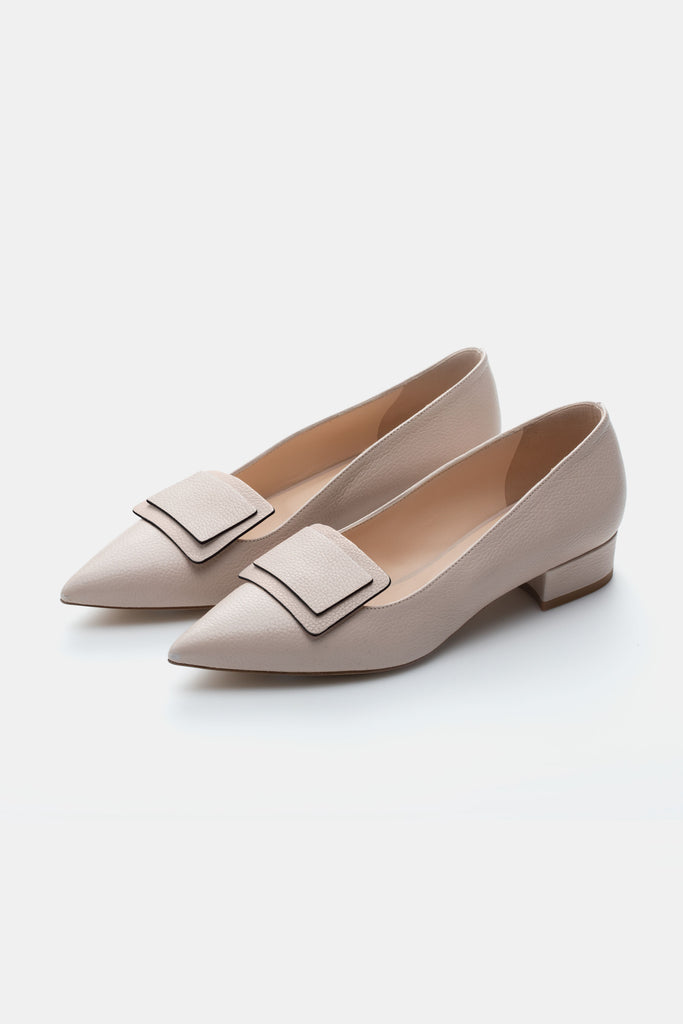 The Lilla Blush