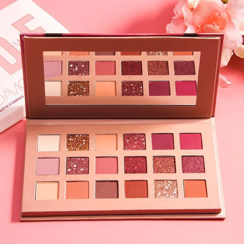 Palette Ultra Great BeautifulEyes