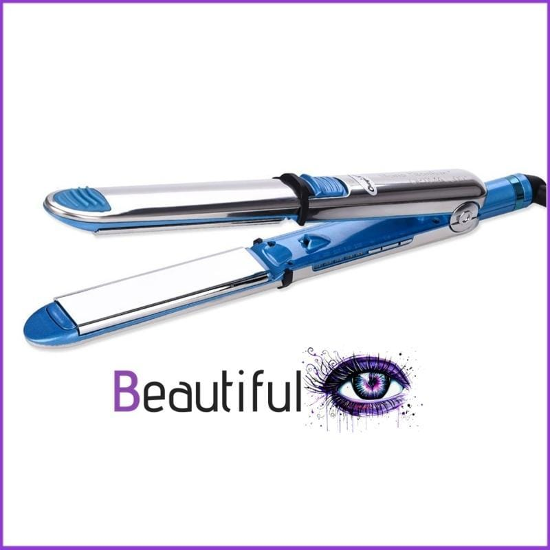 Fer à lisser Hair Straightener BeautifulEyes