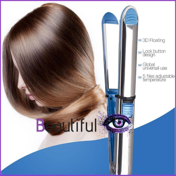 Lisseur Hair Straightener BeautifulEyes
